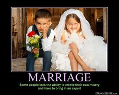 Funny demotivational posters to brighten your Monday - Demotivational Posters Funny, Funny Images, Funny Pictures, Funny Insults, Marriage Humor, Funny Picture Quotes, Funny Cards, Funny Cartoons, Funny Signs