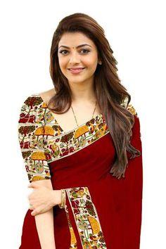 Digital Printed Design Saree And Blouse Designs - Indian Fashion Ideas Peach Color Saree, Full Sleeves Design, Blouse Online, Sarees Online, Dress Clothes For Women, Saree Dress, Sari Blouse, Stylish Sarees, Blouse Neck Designs