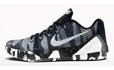 Nike Kobe 9 EM Camo iD Option Coming Soon