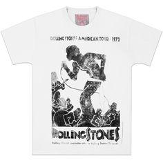 Vintage Stones T-Shirt