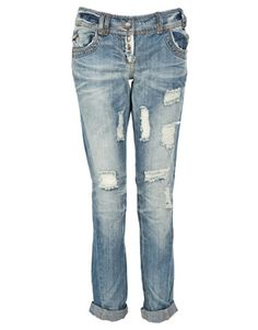 Soul Cal Deluxe Ripped Straight Leg Jeans 20.00 euro  republic.co.uk