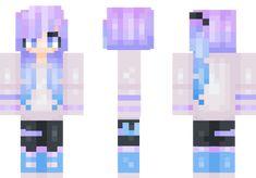Nebulae Minecraft Skin