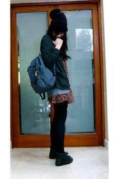brick-red-topshop-dress-olive-green-asos-coat-blue-fjallraven-kanken-bag-b_400.jpg (400×600)