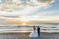 Classic and Elegant Wedding in Cape Breton, Nova Scotia via Styled In Lace
