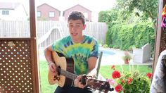 Shawn Mendes - 'She Looks So Perfect' cover