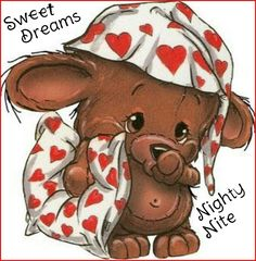 So sweet - reminds me of my grandson Tatty Teddy, Teddy Bear, Cute Images, Cute Pictures, Baby Animals, Cute Animals, Good Night Greetings, Cute Clipart, Nighty Night