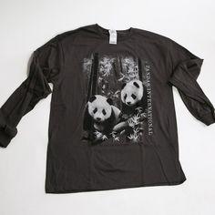 Twilight Panda Tee