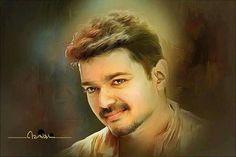 Parrot Painting, Vijay Actor, Light Camera, Best Actor, Handsome, Actresses, Album, Actors, Celebrities