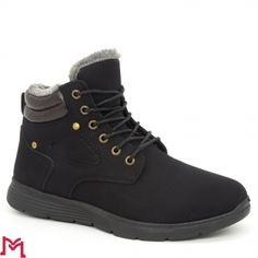 Ghete Barbati GB18 Black Mei High Tops, High Top Sneakers, Wedges, Shoes, Black, Fashion, Moda, Zapatos, Shoes Outlet