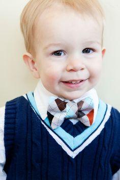 Boy Bow Tie Pattern  PDF Pattern  Tutorial  by littlegentleman, $8.00