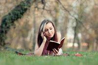 Fã-Clube Célia Leão: O hábito da leitura