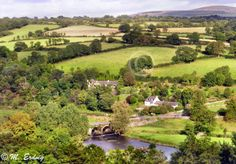 The Inn @ Ballilogue Clochan is picturesquely located near the beautiful and historic village of Inistioge on the river Nore in South Kilkenny. Its special character has made it one of the most visited places in the South East of Ireland for many decades.