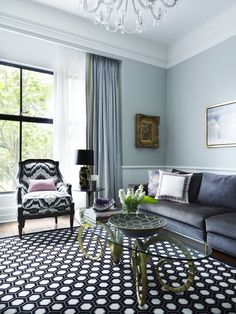 Living Room Contemporary Ideas