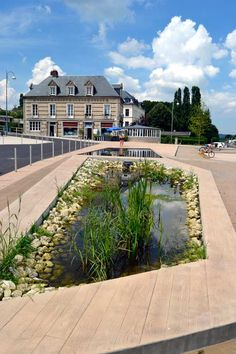 Water-purifying-Riverside-square-La_Mailleraye_sur_Seine-06 « Landscape Architecture Works   Landezine