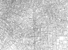 Love Drawing and Design? Finding A Career In Architecture - Drawing On Demand Generative Kunst, City Grid, Drawing Techniques, Drawing Tips, Arte Popular, Architecture Drawings, To Infinity And Beyond, Love Drawings, Designs To Draw