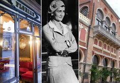 I luoghi preferiti di Mademoiselle Coco Chanel a Venezia - MarieClaire