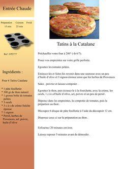 Tatins Catalane