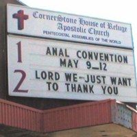 Church Sign Fails!  Even churches get it (very) wrong sometimes! http://trendingimagestoday.net/church-sign-fails?utm_campaign=ml&utm_medium=ml&utm_source=ml145&utm_term=3175499