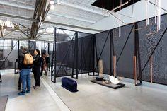 Dutch Invertuals No Static Exhibition 2015 Living Room Art, Dutch, Art Gallery, Explore, Building, Furniture, Exhibitions, Design, Home Decor