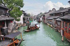 Hangzhou   Best first time China Itinerary