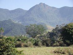 PÉ NO TRECHO  PIQUETE-SP: A HISTÓRIA  DO CAMINHO DO OURO, VIA PARA O POTOSI, ROTA AFRO DA DIÁSPORA : Jaguamimbaba