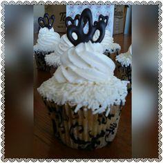 Cupcake Chantyninho......