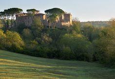 Castel Monastero Resort & Spa (Tuscany, Italy) - Jetsetter