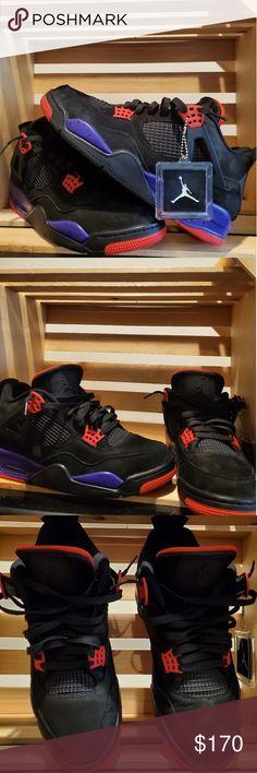 competitive price 98538 49064 Retro Jordan 4