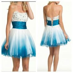 Have a nice dance I want this for my prom
