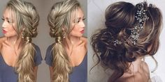 Perfectly Imperfect Messy Buns!!! - OMG Love Beauty!