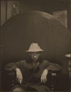 Alfred Stieglitz and Edward Steichen: John Marin