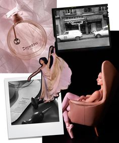 Object/Subject: Repetto the Perfume. We discover the on-pointe inspiration behind the ballet brand's first fragrance. Read more on the #Sephora Glossy.