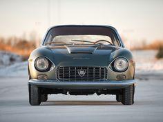 1968 Lancia Flaminia GT 3C 2.8 wallpaper