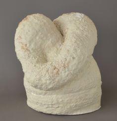 Umarmung - H : 43 cm - en vente à la galerie / on sale in the gallery