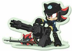 Shadow The Hedgehog, Sonic The Hedgehog, Silver The Hedgehog, Shadow And Maria, Shadow And Amy, Sonic And Shadow, Sonic 3, Sonic Fan Art, Sonic Funny
