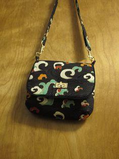 Asian Print Shoulder Bag Beaded Bags, Scarf Wrap, Purses And Bags, Scarves, Wraps, Asian, Shoulder Bag, Handmade, Accessories