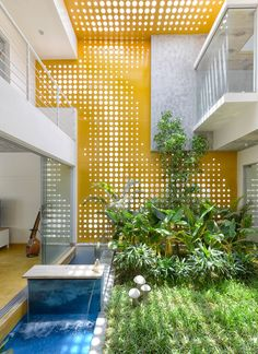Gallery of Soul Garden House / Spacefiction Studio - 36