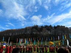 Chokling monks South Of France, Maine, Dolores Park, Travel, Viajes, Destinations, Traveling, Trips