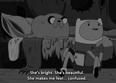 ideas for quotes adventure time flame princess Cartoon Quotes, Cartoon Tv, Funny Quotes, Adventure Time Flame Princess, Adventure Time Quotes, Adventure Time Wallpaper, Finn The Human, Jake The Dogs, Pokemon