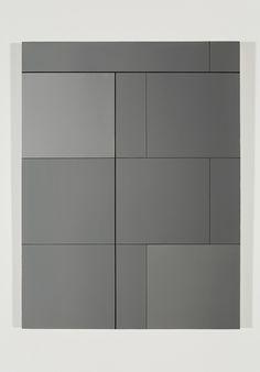 Panels | Pierre Dorion