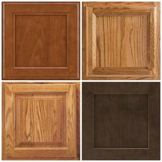 Ideas To Update Oak, Maple Or Wood Cabinets, Cathedral, Arched, Shaker.  Hardware Options. Kylie M Blog And E Design