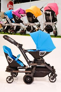 July competition - win the first V3 Stokke Xplory pram in ...
