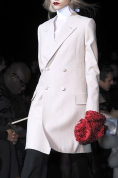 Givenchy FW 10 - Imgend