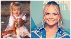 Miranda Lambert's Childhood Journey Country Music Artists, Miranda Lambert, Reggae, Edm, Hip Hop, Folk, Childhood, Journey, Infancy