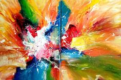 abstract paintings - Google Search