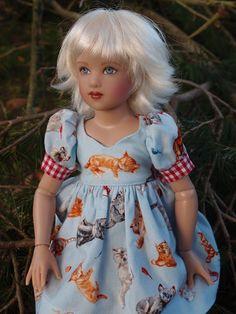 My darling dolls: J-3