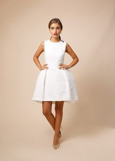 Créer votre robe de