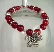 From my 'Covet' Collection of stackable bracelets