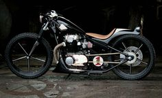 A pure perfection by M Customs (Mike McFadden)