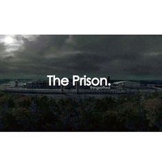 I will miss this place now after that huge war between the governor and Rick... I hate the governor with a passion